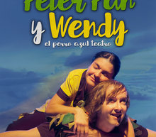 Event grid peter pan y wendy cartel calidad