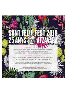 Event cartell festi allargat