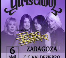 Event grid girlschool zaz web