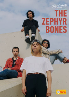 Event ncl the zephyr bones  29 11 2019  entradium copia
