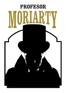 Event logo moriarty