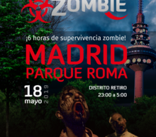Event grid parqueroma madrid 18mayo2019