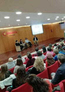 Ecommerce Tour: Valladolid'20