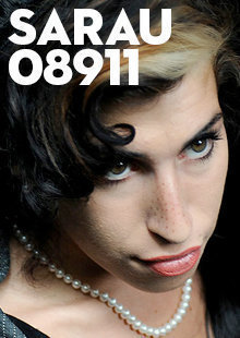 Tribut AMY WINEHOUSE al Sarau08911