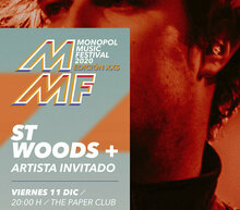 Event grid af poster a3 con evento individual mmf20 2