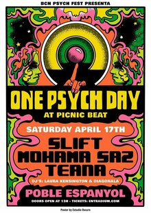 Event one psych  low
