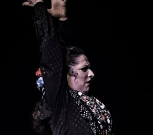 Event grid paca rodriguez flamenco en madrid