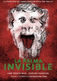 Event cartell palma invisible base