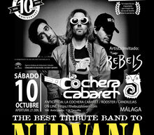 Event grid oct cartel malaga