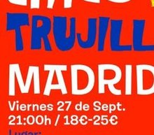 Event grid entradas chico trujillo mon madrid