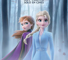 Event grid frozen 2 cartell