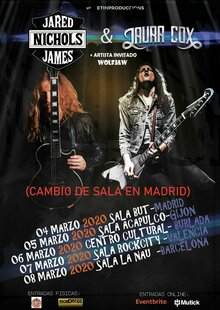 Event jared   laura 2020 sala nueva madrid gira final reducido