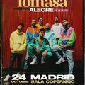 Event m la sra. tomasa madrid 24oct
