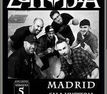 Event grid zenobia en madrid v2