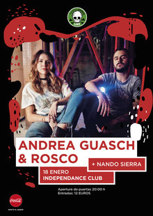 Event andrea guasch   rosco copia