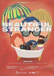 Event beautiful stranger cartel