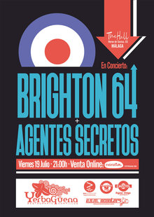 Event agentes brighton web