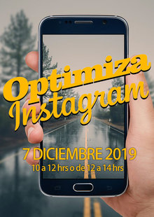 OPTIMIZA INSTAGRAM