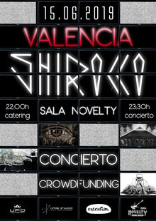 Event cartel crowdfunding