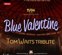 Event grid blue valentine