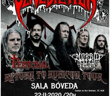 Event grid benediction en barcelona