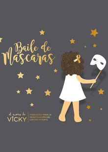 Event ilustracion bailemascaras