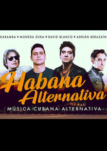 Event habana alternativa 1