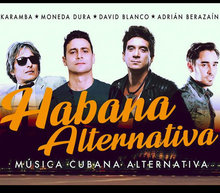 Event grid habana alternativa 1