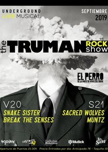 Event truman cartel