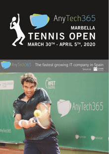 AnyTech365 Marbella Tennis Open