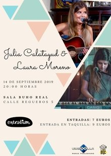 Event laura y julia