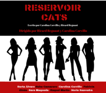 Event grid cartel reservoir cats