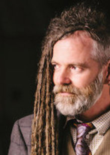 Cruthú presents DUKE SPECIAL LIVE in St John's Church