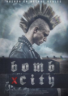 Event bomb city frontal