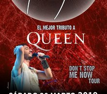 Event grid momo tributo a queen madrid 2019 sala mon concierto entradas rojo