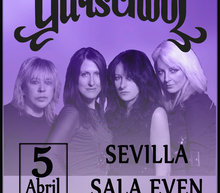 Event grid girlschool sev web