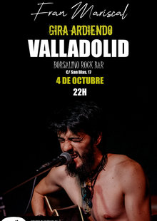 Event valladolid