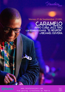 Event caramelo micha negron2