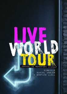 LIVE WORLD TOUR