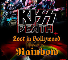 Event grid flyer kiss of death   lost in hollywood   sala boveda  22 02 2020