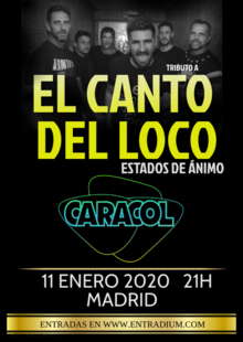 Event cartel