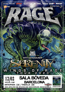 Event rage bcn web