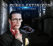 Event grid cartel purga vdr