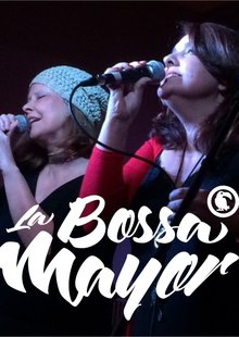 LA BOSSA MAYOR en Café Berlín, Madrid