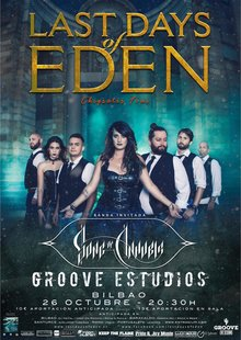 Last Days of Eden en Portugalete