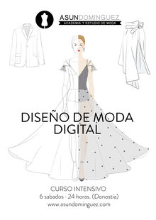 WORKSHOP: DISEÑO DE MODA DIGITAL