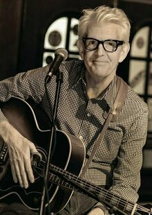 NICK LOWE (RUDY sessions)