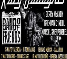 Event grid band of friends