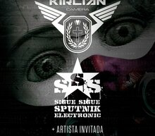 Event grid entradas kirlian camera madrid