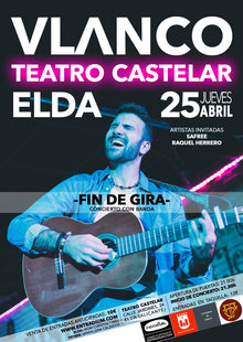 Event cartel teatro castelar   rectangular